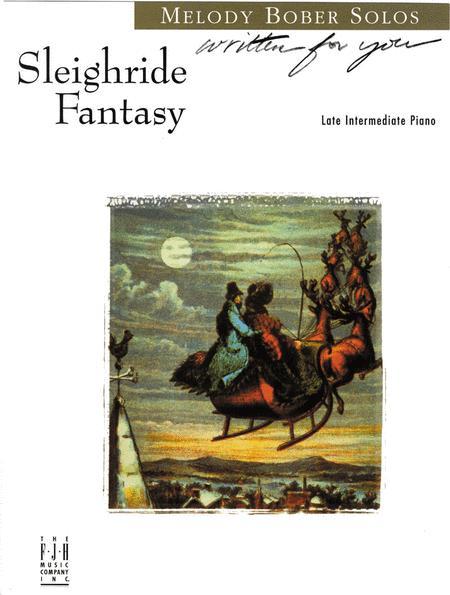 Sleighride Fantasy