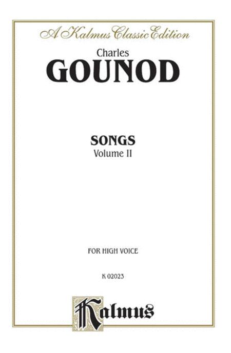 Songs, Volume 2