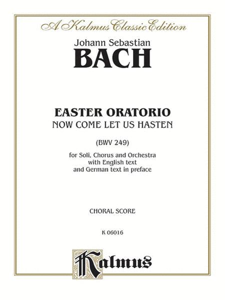 Easter Oratorio