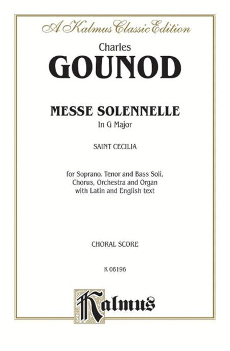 Messe Solenelle