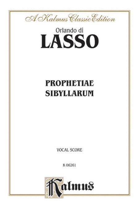 Prophetiae Sibyllarum
