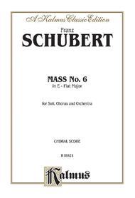 Mass in E-flat Major