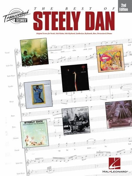 The Best of Steely Dan - 2nd Edition