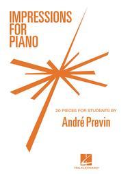 Impressions for Piano