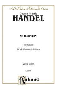 Solomon (1749)