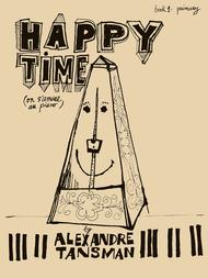 Happy Time, Book 1 - Primary