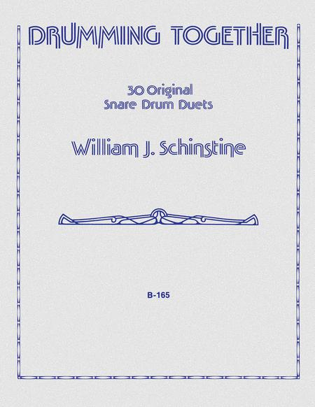 Drumming Together