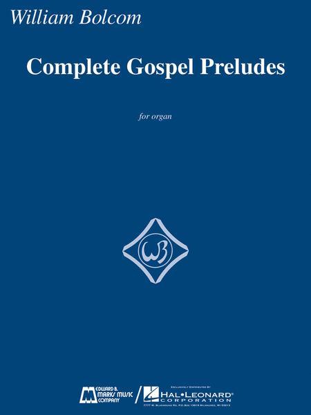 Complete Gospel Preludes