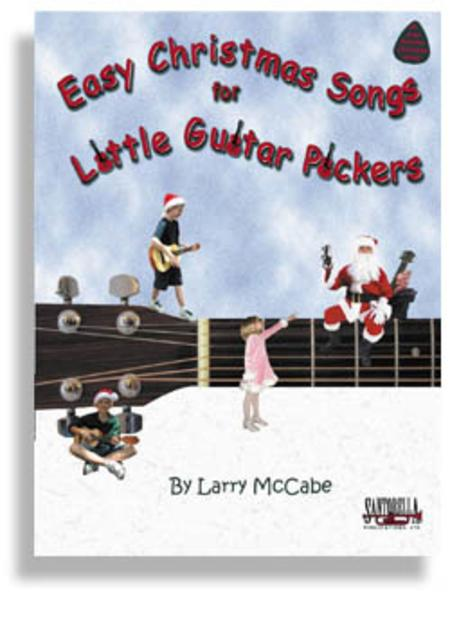 Easy Christmas Songs for Little Pickers