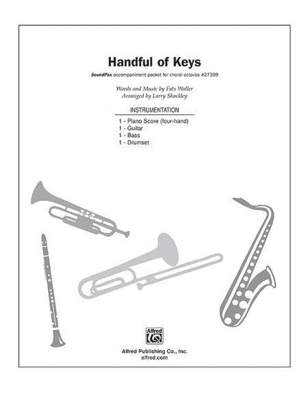 Handful of Keys