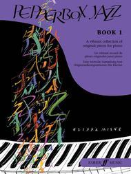 Pepperbox Jazz, Book 1