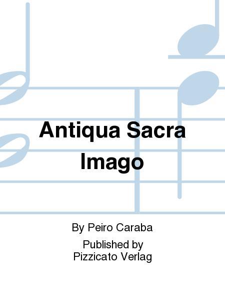Antiqua Sacra Imago