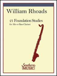 21 Foundation Studies