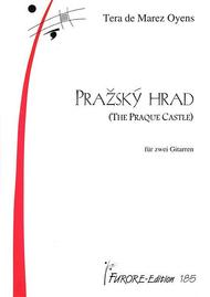 Prazsky Hrad (The Prague Castle)