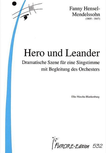 Hero und Leander