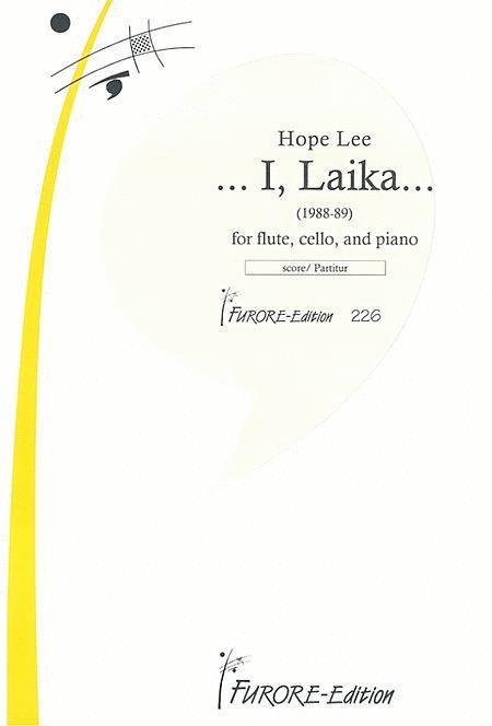....I, Laika....