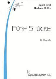 5 Stucke