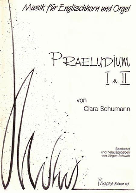 Praeludium I und II