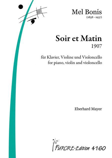 Soir / Matin (1907)