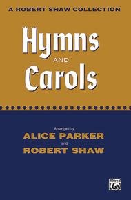 Hymns and Carols