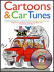 Cartoons & Car Tunes