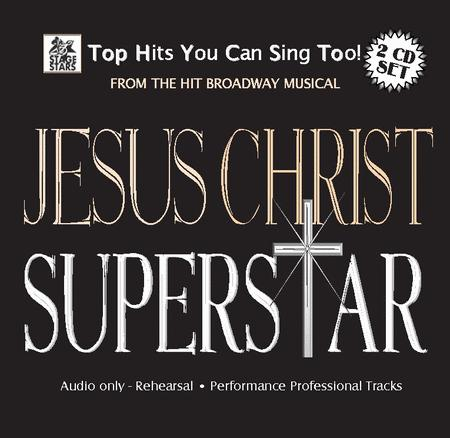 Jesus Christ Superstar (Karaoke CD)