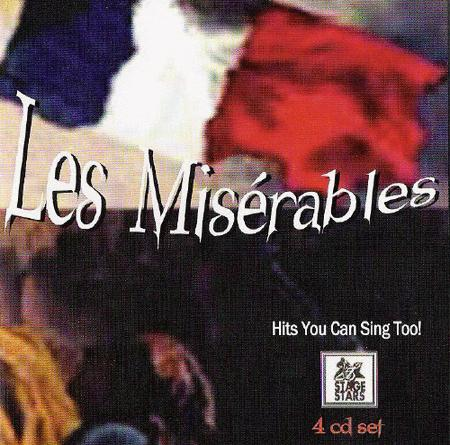 Les Miserables (Karaoke CD)