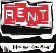 Rent (Karaoke CDG)