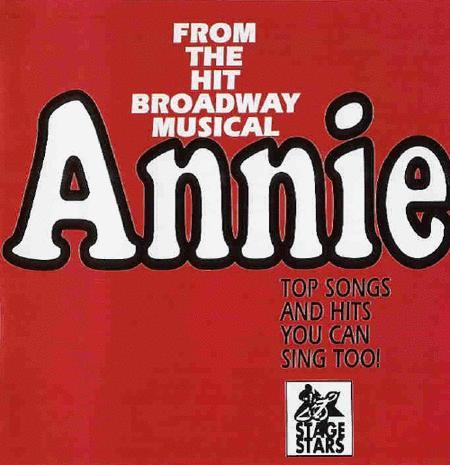 Annie (Karaoke CDG)