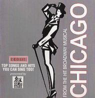 Chicago the Musical (Karaoke CDG)