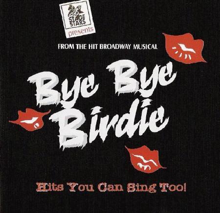 Bye Bye Birdie (Karaoke CDG)