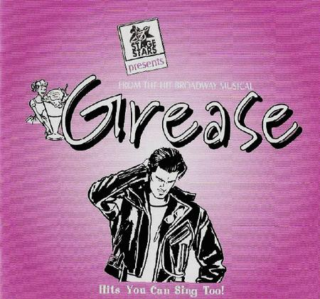 Grease (Karaoke CDG)