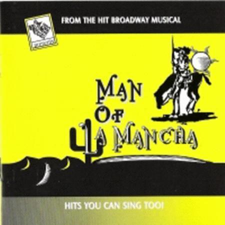 Man of La Mancha (Karaoke CDG)