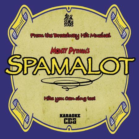 Spamalot (Karaoke CDG)