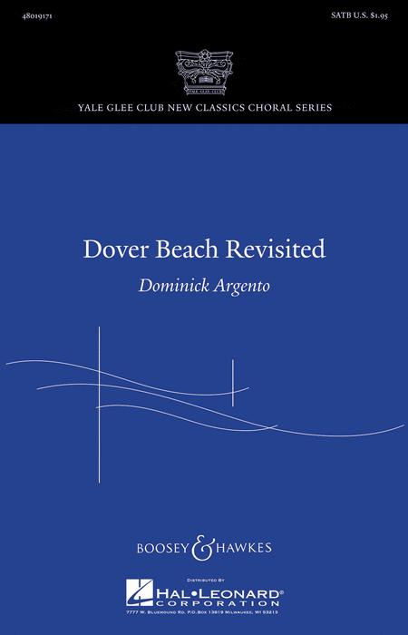 Dover Beach Revisited