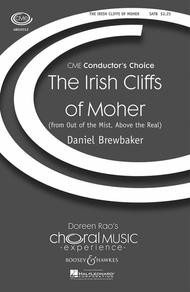 The Irish Cliffs of Moher