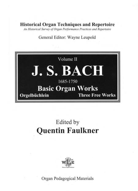 Basic Organ Works