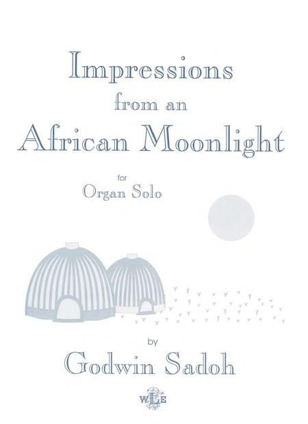 Impressions from an African Moonlight