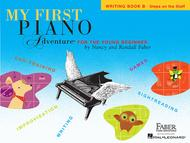 My First Piano Adventure, Writing Book B