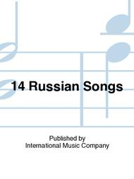 14 Russian Songs