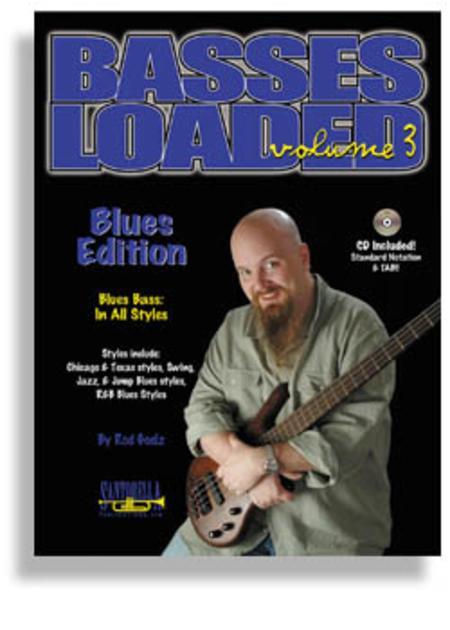 Basses Loaded - Volume 3