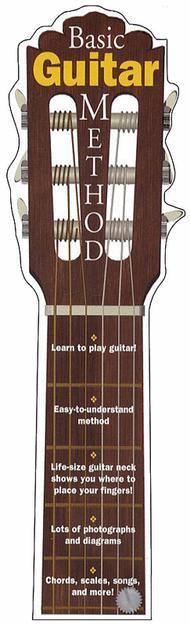 The Basic Guitar Method (Deck)