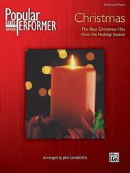 Popular Performer -- Christmas
