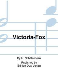 Victoria-Fox