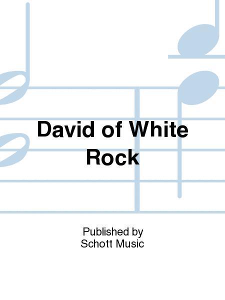 David of White Rock
