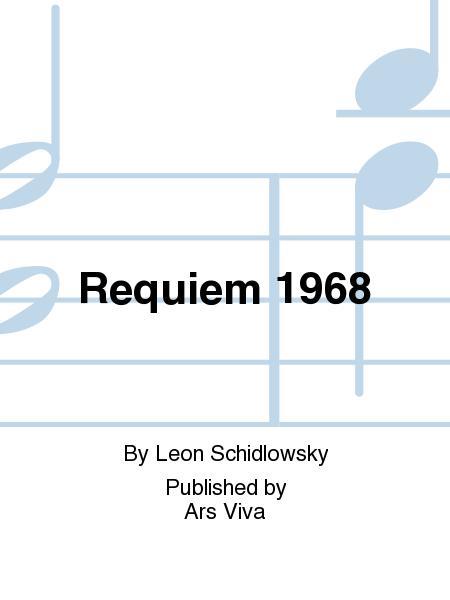 Requiem 1968