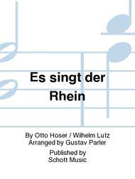 Es singt der Rhein