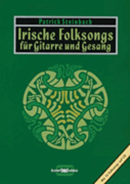Irish Folksongs Band 1