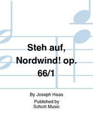 Steh auf, Nordwind! op. 66/1