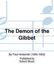 The Demon of the Gibbet